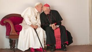 """Ficción y realidad en la película """"Los dos papas"""" - Nicolás Iglesias - DelSol 99.5 FM"""