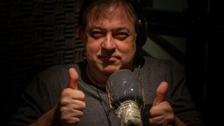 ¡Hemos creado un monstruo! - Audios - DelSol 99.5 FM