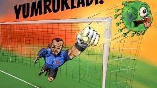 Darwin y los prejuicios del fútbol útiles para enfrentar el virus - Darwin - Columna Deportiva - DelSol 99.5 FM
