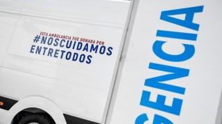 """El día que Uruguay descubrió que """"el virus va a circular"""" y el """"efecto rebaño"""" - Departamento de Periodismo de Opinión - DelSol 99.5 FM"""
