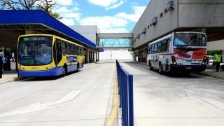"""Transporte: """"30% de los costos no están siendo cubiertos""""; el Estado no puede afrontarlos - Entrevistas - DelSol 99.5 FM"""