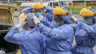 """Coronavirus: los datos tienen """"muchas debilidades y pocas fortalezas"""" - Entrevistas - DelSol 99.5 FM"""