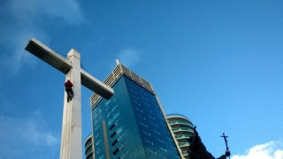 El desconocimiento religioso en Uruguay - Casting de religiones - DelSol 99.5 FM