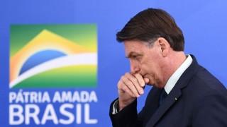 """Bolsonaro saca a Mandetta de Salud y pone a oncólogo """"alineado"""" con el gobierno - Denise Mota - DelSol 99.5 FM"""