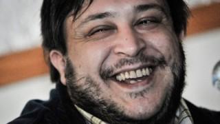 Hernán Casciari habló de su vínculo con Uruguay y de las nuevas narrativas - Entrevistas - DelSol 99.5 FM
