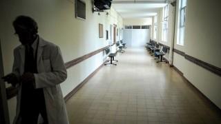 """Salud: sin presencialidad y sin plan de gestión para """"recuperar el control"""" - Informes - DelSol 99.5 FM"""