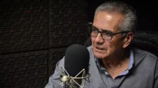 """Gregorio Pérez: """"primero tenemos que pensar en la salud"""" y volver a la actividad """"con seguridad"""" - Entrevistas - DelSol 99.5 FM"""