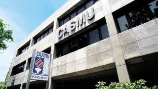 """Casmu: """"con la Junasa no me reúno, me llegan cuentos por la Cámara"""" - Entrevistas - DelSol 99.5 FM"""