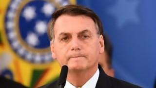 Bolsonaro se desMoronó, la democracia brasileña se está por tragar otra presa - Columna de Darwin - DelSol 99.5 FM