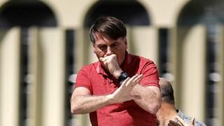 La democracia brasileña según Darwin y el cobro a domicilio del Casmu - NTN Concentrado - DelSol 99.5 FM