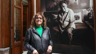 Hortensia Campanella y por qué vale la pena vivir - Un cacho de cultura - DelSol 99.5 FM