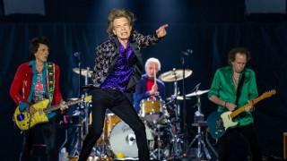 Los mejores covers hechos por los Rolling Stones - Playlist  - DelSol 99.5 FM