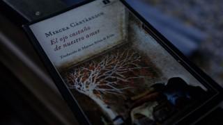 Cartarescu y los ritos del café - La Receta Dispersa - DelSol 99.5 FM