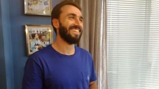 En cuarentena: Emiliano Albín - Entrevistas - DelSol 99.5 FM