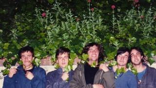 Canciones uruguayas para tu cuarentena - Musica nueva para dos viejos chotos - DelSol 99.5 FM