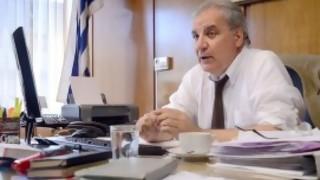 """DelSol - Petit: las cárceles son el """"CTI de la sociedad"""" y sin un sistema eficiente """"colapsan"""""""