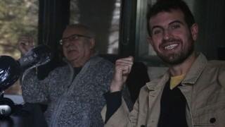 """La historia de padre e hijo: """"Bananita"""" y """"Rusito"""" González, dos figuras que trascendieron Carnaval - Charlemos de vos - DelSol 99.5 FM"""