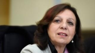 """Ana Olivera: """"se siembra suspicacia sin haber comprobado lo que se está planteando"""" - Entrevista central - DelSol 99.5 FM"""