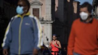 España comenzó la desescalada, al menos en la mitad del país - Carolina Domínguez - DelSol 99.5 FM