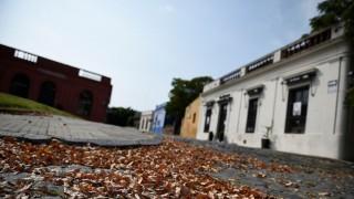 """""""Las reservas han disminuido"""" - Entrevistas - DelSol 99.5 FM"""