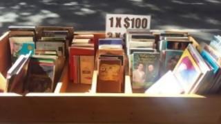 Libros baratos - El guardian de los libros - DelSol 99.5 FM