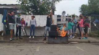Operativos policiales en Malvín Norte - Carne con Ojos - DelSol 99.5 FM
