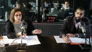 """Fiscales advierten que LUC propone cambios basados en """"mitos"""" y """"caricaturas"""" - Entrevistas - DelSol 99.5 FM"""