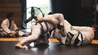 Pacella entrevistó al creador del Judo sin reglas - Audios - DelSol 99.5 FM
