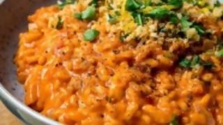 El risotto perfecto - De pinche a cocinero - DelSol 99.5 FM