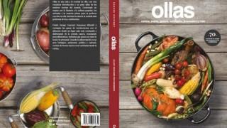 Ollas, un libro para todo el año - Audios - DelSol 99.5 FM