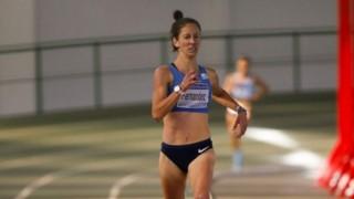 """María Pía Fernández: """"para los atletas se hace muy difícil, se ha perdido la forma física"""" - Entrevistas - DelSol 99.5 FM"""