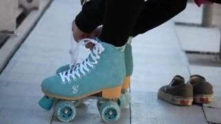 Nuestro espacio mensual sobre patines - La Charla - DelSol 99.5 FM