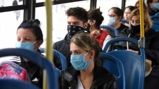 """Transporte: """"en este contexto"""" de pandemia """"la ganancia de las empresas debe ser cero"""" - Entrevistas - DelSol 99.5 FM"""