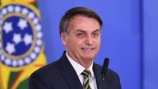 """Un estudio muestra el """"efecto Bolsonaro"""" en el distanciamiento social en Brasil - Denise Mota - DelSol 99.5 FM"""