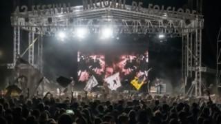 El Pilsen Rock fue nuestro Woodstock - La Charla - DelSol 99.5 FM