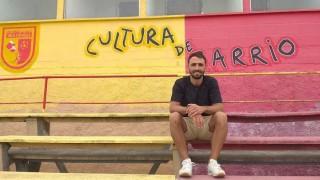 Albín: Cultura de barrio, agronomía y fútbol - Entrevistas - DelSol 99.5 FM