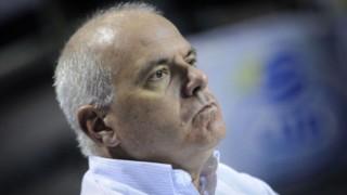 """Gerardo Jauri: """"No sabemos qué va a pasar con la Liga, ni con la 2021, y eso genera ansiedades"""" - Entrevistas - DelSol 99.5 FM"""