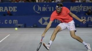 Ante un tenista profesional, ¿cuántos saques se le puede devolver? - Sobremesa - DelSol 99.5 FM