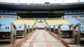 Vuelve el fútbol como siempre: sin público - Darwin - Columna Deportiva - DelSol 99.5 FM