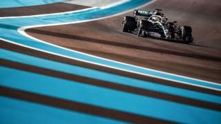 La Fórmula 1 de cara al futuro - Informes - DelSol 99.5 FM
