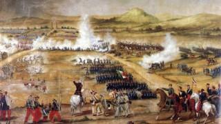 Batalla de Puebla - Segmento dispositivo - DelSol 99.5 FM