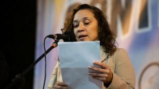 """""""A las mujeres cuando hablamos en el Parlamento no nos escuchan"""" - Entrevistas - DelSol 99.5 FM"""