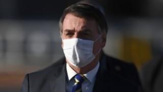 """El """"gabinete del odio"""" y la investigación sobre el círculo cercano de Bolsonaro - Denise Mota - DelSol 99.5 FM"""