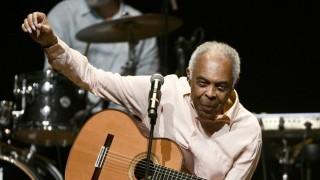 "Gilberto Gil se une a carnaval baiano vanguardista ""de raíz"" - Denise Mota - DelSol 99.5 FM"