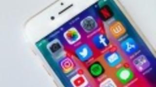 ¿Qué porcentaje de las funciones del celular utiliza la mayoría de las personas? - Sobremesa - DelSol 99.5 FM