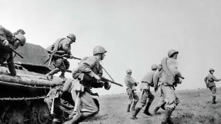 De Pacheco a la segunda guerra  - La Charla - DelSol 99.5 FM