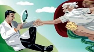 ¿Hay conflicto entre Ciencia y Religión? Rompiendo mitos - Casting de religiones - DelSol 99.5 FM