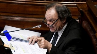Cabildo se unió al FA y quebró la coalición en la última sesión del año - Informes - DelSol 99.5 FM