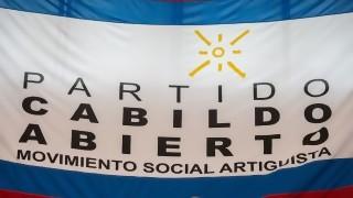 Cabildo Abierto, violación a la ley de financiamiento y silencio del resto del sistema político - Departamento de Periodismo de Opinión - DelSol 99.5 FM