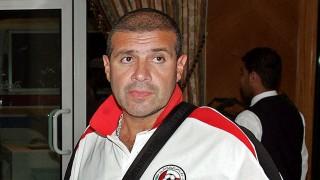 El Gran DT: Julio Ribas - El Gran DT - DelSol 99.5 FM